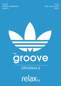The Groove: Originals