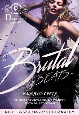 Brutal Beats