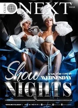 Show Night