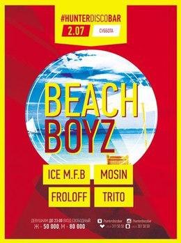 Beach Boyz
