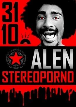 Black Friday: Alen & Stereoporno
