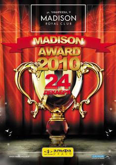 Madison Award 2010