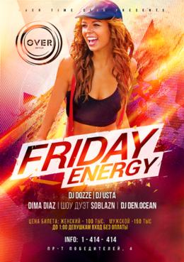 Friday Energy