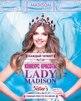 Lady Madison