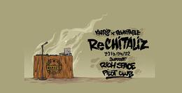 Karpiz ReWritable: Rechitaliz