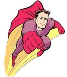 «Super hero»