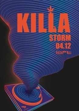 Killa: Storm