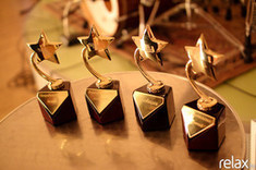 Belarus favorite design award
