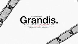 Grandis: Deutsch Nepal x Modeo