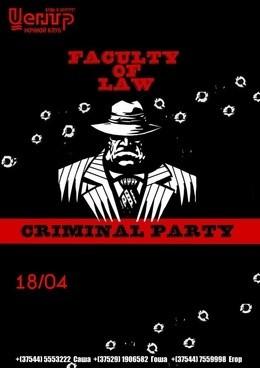 FP Criminal Party