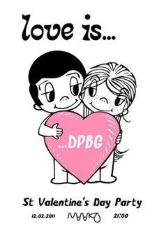 Love Is... DPBG!