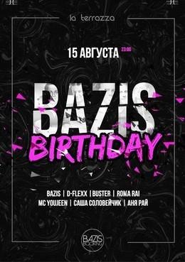Bazis B-Day