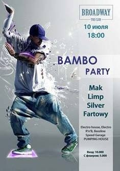 BAMBO PARTY