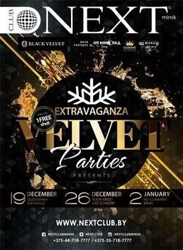 Velvet Parties