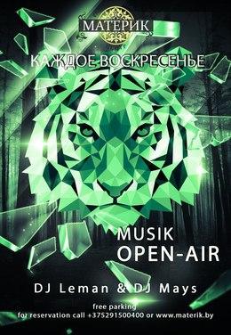 Music Open Air