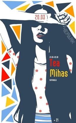 Dj Tea & Mihas