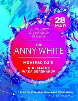 The Anny White