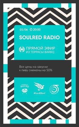 SoulRed Radio