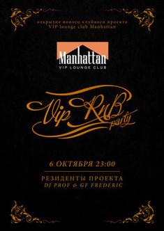 Vip RnB Party