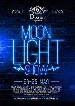 Moon Light Show
