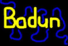 BADUN party