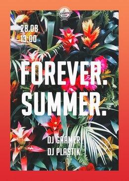 Forever. Summer