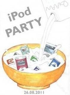 iPod Party \ Malako Bar \ Friday