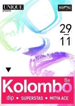 Kolombo (BE)