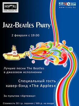 Jazz-Beatles Party