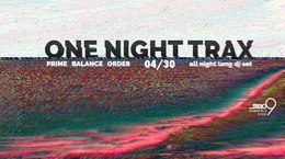 One Night Trax