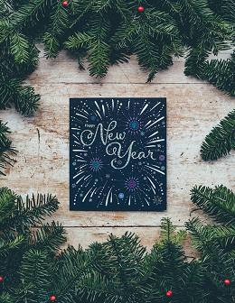 Новый год 2019 в ресторане «IL Патио»