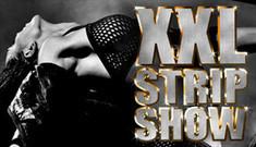 XXL strip show
