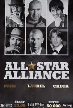 All Star Alliance
