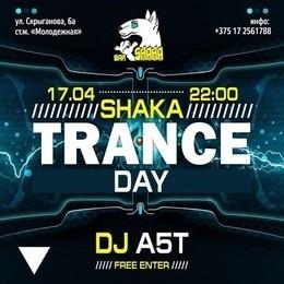 Shaka Tranceday