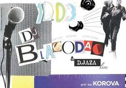 DJ Blagodao
