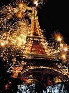 День музыки во Франции!