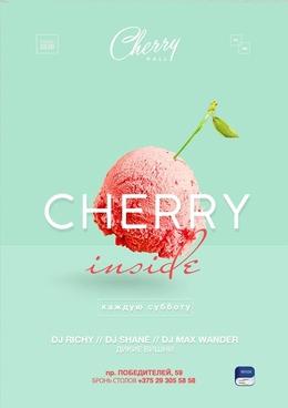 Cherry Inside