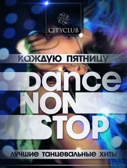 Dance non Stop