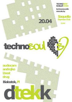 TechnoSoul