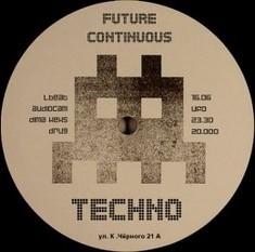 Future Continuous Techno