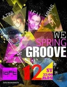 We Spring Groove