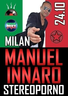 Manuel Innaro (IT) & Stereo'P