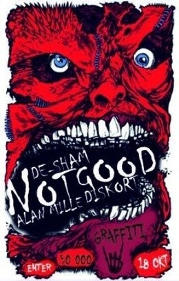 NotGood Party