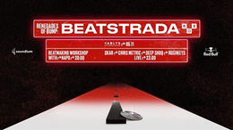 Renegades Of Bump: Beatstrada