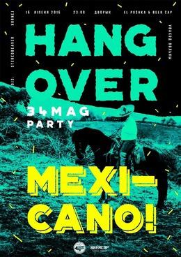 Hangover Mexicano
