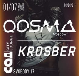Q.O.S.M.A. (Moscow)