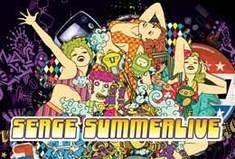 Serge: summerlive