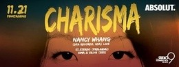 Charisma: Nancy Whang (USA) live