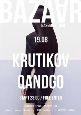 Krutikov & Qandgo