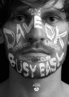 Busy-Easy при участии гостя из Берлина Dave DK